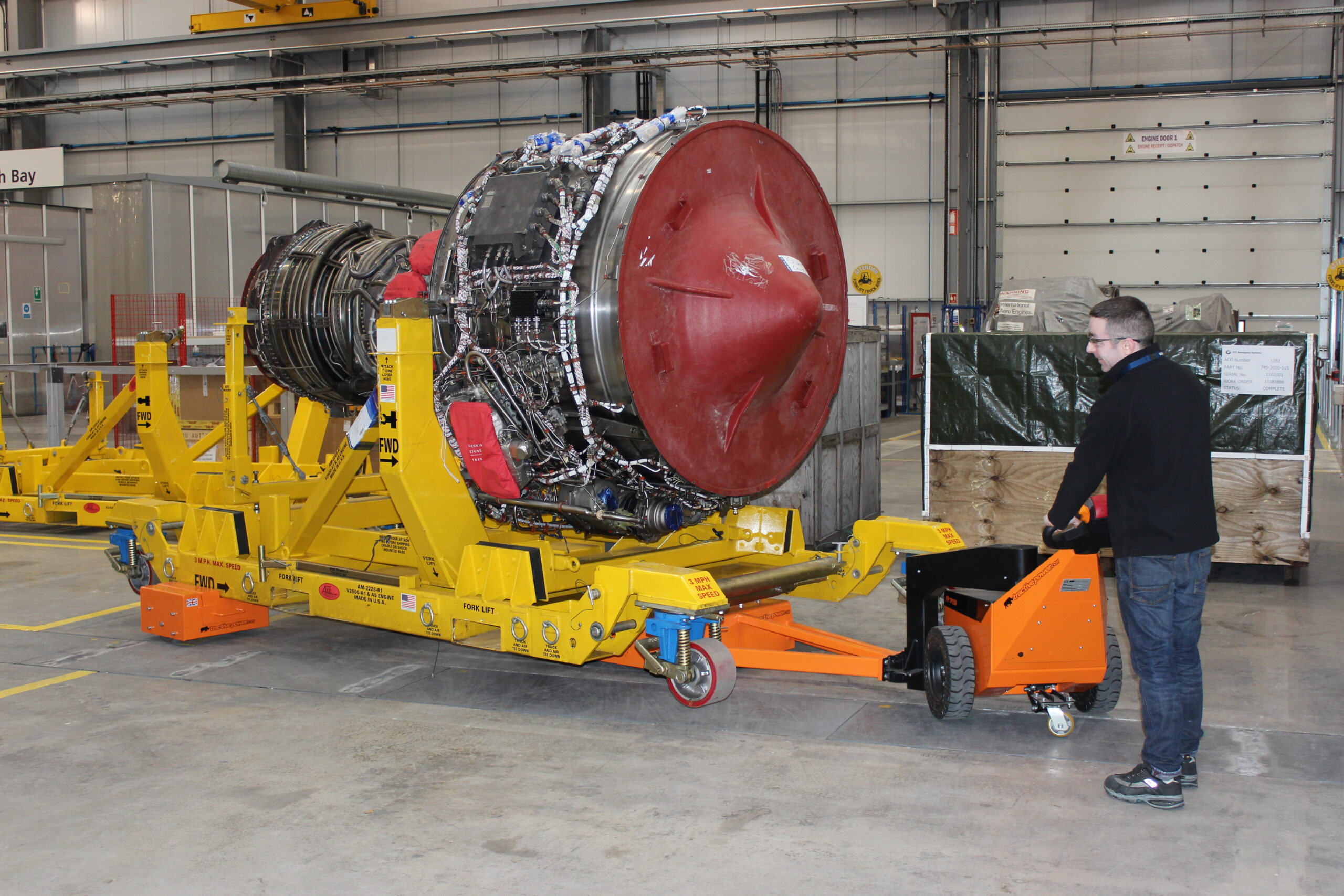 Aircraft Engine Towing_2