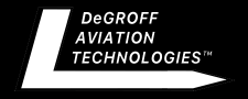 DeGroff Aviation logo
